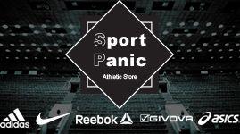 SportPanic