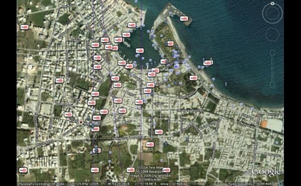 Πωλείται Οικόπεδο στο παλιό σχέδιο Πόλεως Κω με συνολική Δόμηση 577 τμ. (Ιδανική Επένδυση που αντέχει στην Κρίση) !!!!