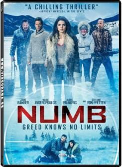 Numb - Ο Θησαυρός Του Βουνού