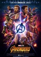 Avengers: Infinity War - Εκδικητές: Ο Πόλεμος της Αιωνιότητας