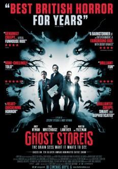 Ghost Stories - Ιστορίες Φαντασμάτων