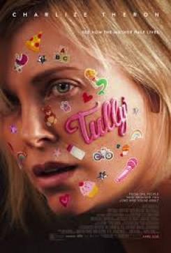 Tully : Τα παιδιά είναι ευτυχία