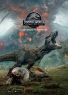 Jurassic World: Fallen Kingdom - Jurassic World: Το Βασίλειο Έπεσε