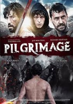 Pilgrimage - Προσκύνημα