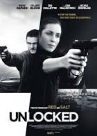 Unlocked - Συνομωσία