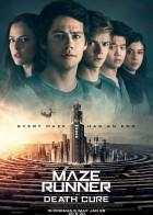Maze Runner: The Death Cure - Ο Λαβύρινθος: Η τελική δοκιμασία