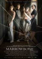 Marrowbone - Το Μυστικό των Μάρομποουν