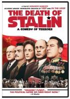 The Death of Stalin - Ο θάνατος του Στάλιν