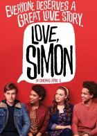 Love, Simon - Με Αγάπη, Σάιμον