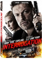 Interrogation - Μάχη με τον Χρόνο
