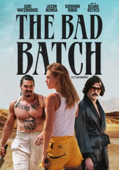 The Bad Batch