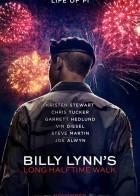 Billy Lynn's Long Halftime Walk - Μια απίθανη διαδρομή στη ζωή του Billy Lynn