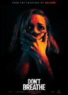 Don't Breathe - Μην Ανασαίνεις