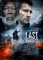 Last Knights - Οι Τελευταίοι Ιππότες