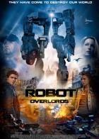 Robot Overlords - Η Εισβολή των Ρομπότ