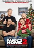 Daddy's Home 2 - Ξαναγύρισε ο Μπαμπάς