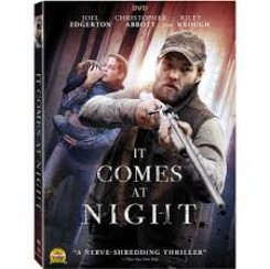 It Comes at Night - Έρχεται τη Νύχτα
