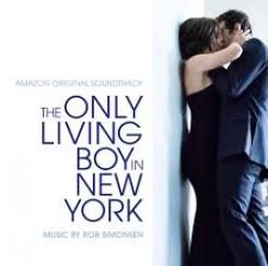 The Only Living Boy in New York - Το Μόνο Αγόρι Στη Νέα Υόρκη