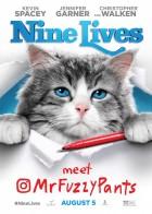 Nine Lives - Εννιά Ζωές