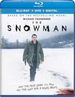 The Snowman - Ο Χιονάνθρωπος