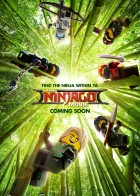 The LEGO Ninjago Movie - Η Ταινία LEGO Ninjago