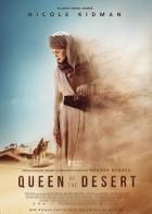 Queen Of The Desert - Η Βασίλισσα Της Ερήμου