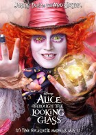 Alice Through the Looking Glass - Η Αλίκη μέσα από τον Καθρέφτη