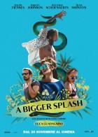 A Bigger Splash - Κάτω Από τον Ήλιο