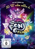 My Little Pony: The Movie - Μικρό μου Πόνυ: Η Ταινία