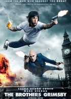 The Brothers Grimsby - Πρακτοράτζα