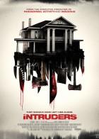 Shut In Intruders - Εισβολείς