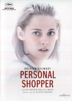 Personal Shopper - Η Βοηθός