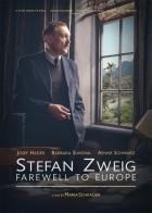 Stefan Zweig : Farewell To Europe - Στέφαν Τσβάιχ : Αποχαιρετισμός Στην