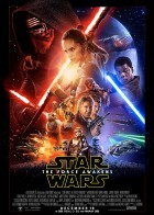 Star Wars: The Force Awakens (Episode VII) - Star Wars: Η Δύναμη Ξυπνάει
