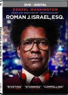 Roman J. Israel, Esq. - Ο Δικηγόρος