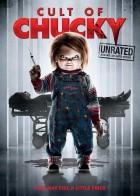 Cult of Chucky - Η Κατάρα του Τσάκι