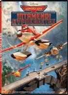 Planes: Fire & Rescue - Αεροπλάνα: Ιπτάμενοι Πυροσβέστες