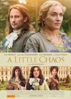 A Little Chaos - Ένα Μικρό Χάος