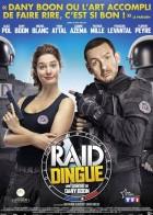 R.A.I.D. Dingue - Μ.Α.Τ. Μονάδα Αποδόμησης Τάξης