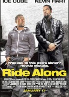 Ride Along - Μαθητευόμενος Μπάτσος