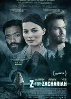 Z for Zachariah - Δίοδος Σωτηρίας