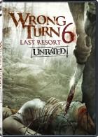 Wrong Turn 6 Last Resort - Λάθος Στροφή 6 Το Τελευταίο Καταφύγιο