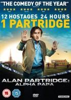 Alan Partridge: Alpha Papa - Αδιαπραγμάτευτος