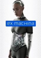 Ex Machina - Από Μηχανής