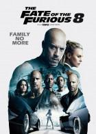 Fast & Furious 8 - Μαχητές των δρόμων 8