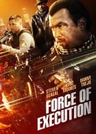 Force of Execution - Ο Αρχηγός του Εγκλήματος