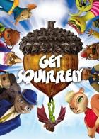Get Squirrely - Το Κυνήγι των Χαμένων Βελανιδιών