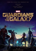 Guardians of the Galaxy - Φυλακές του Γαλαξία