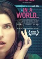 In a World...- 'Ακουσε με