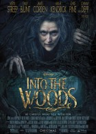 Into the Woods - Τα Μυστικά του Δάσους